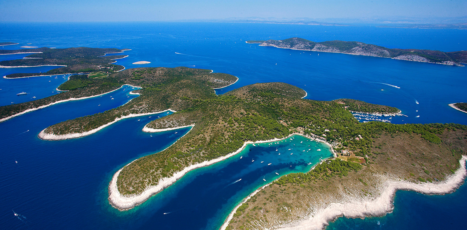 Hvar_Pakleni-islands
